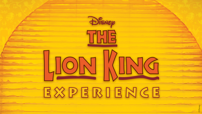 """Disney's The Lion King Experience"": Online Education Program"