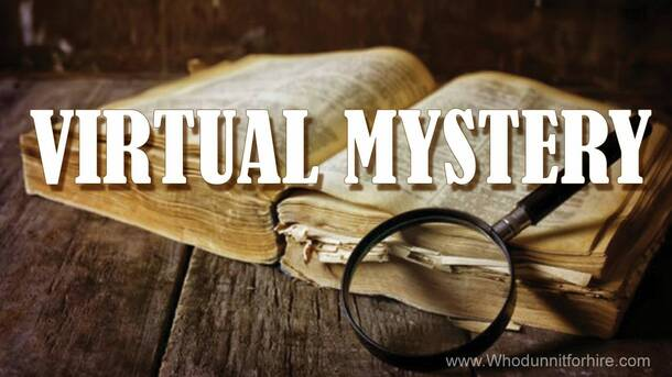 Virtual Mystery: Solve Whodunnit Online