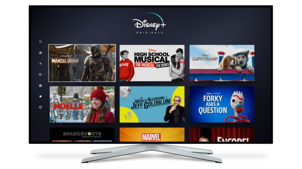 Disney+ Free for 7 Days