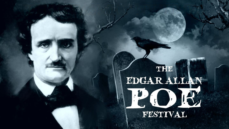 Radiotheatre's Annual Edgar Allan Poe Festival Volumes 1 & 2: Online