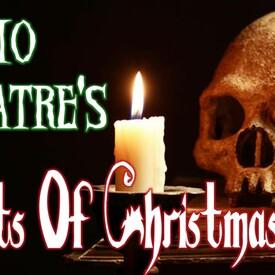"Radiotheatre's ""Ghosts of Christmas Past"" -- Online"