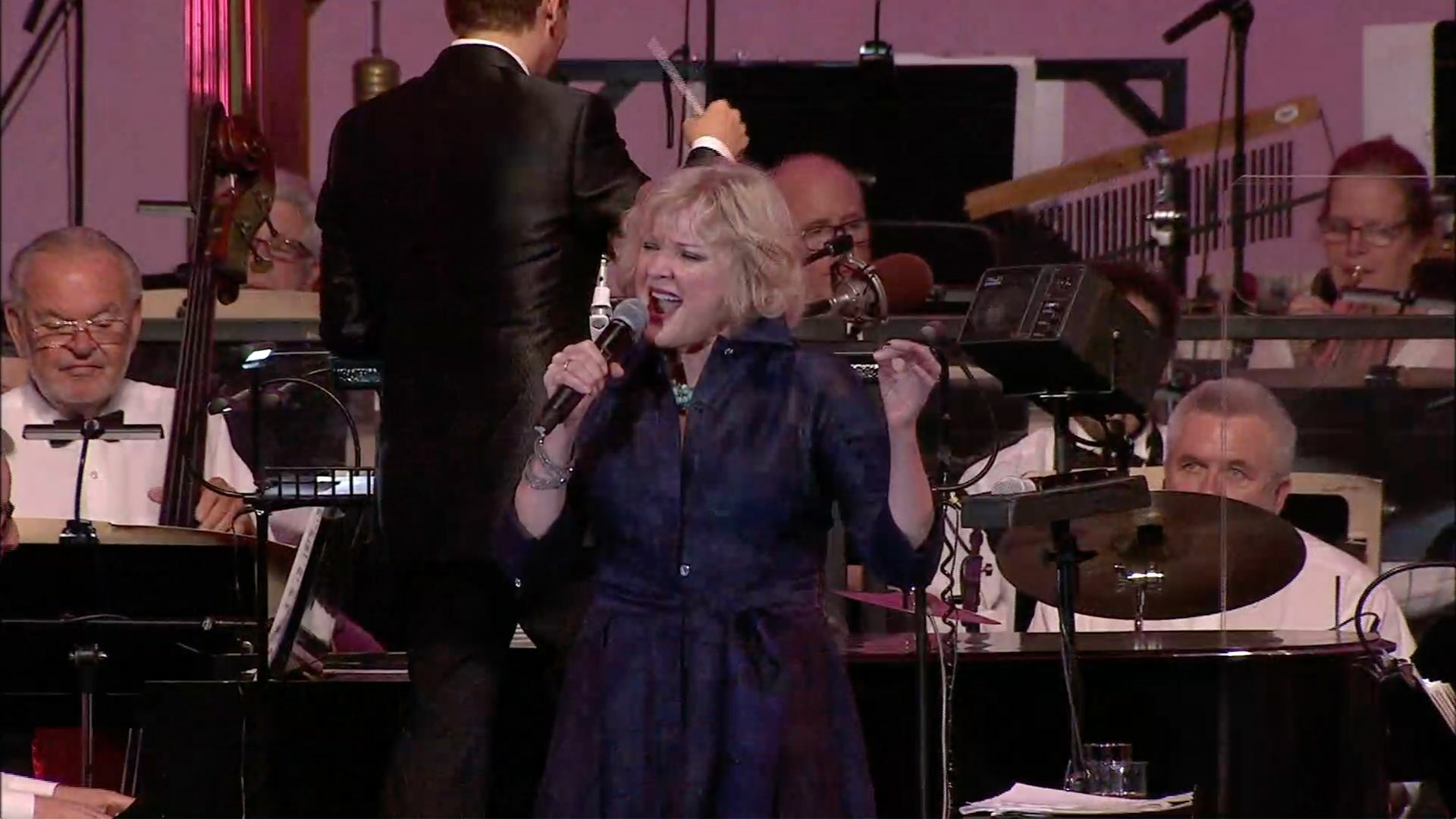 Play at Home with the POPS: Christine Ebersole -- Online