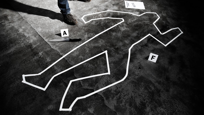 "Online Murder Mystery -- ""Pickleball Is Murder"""