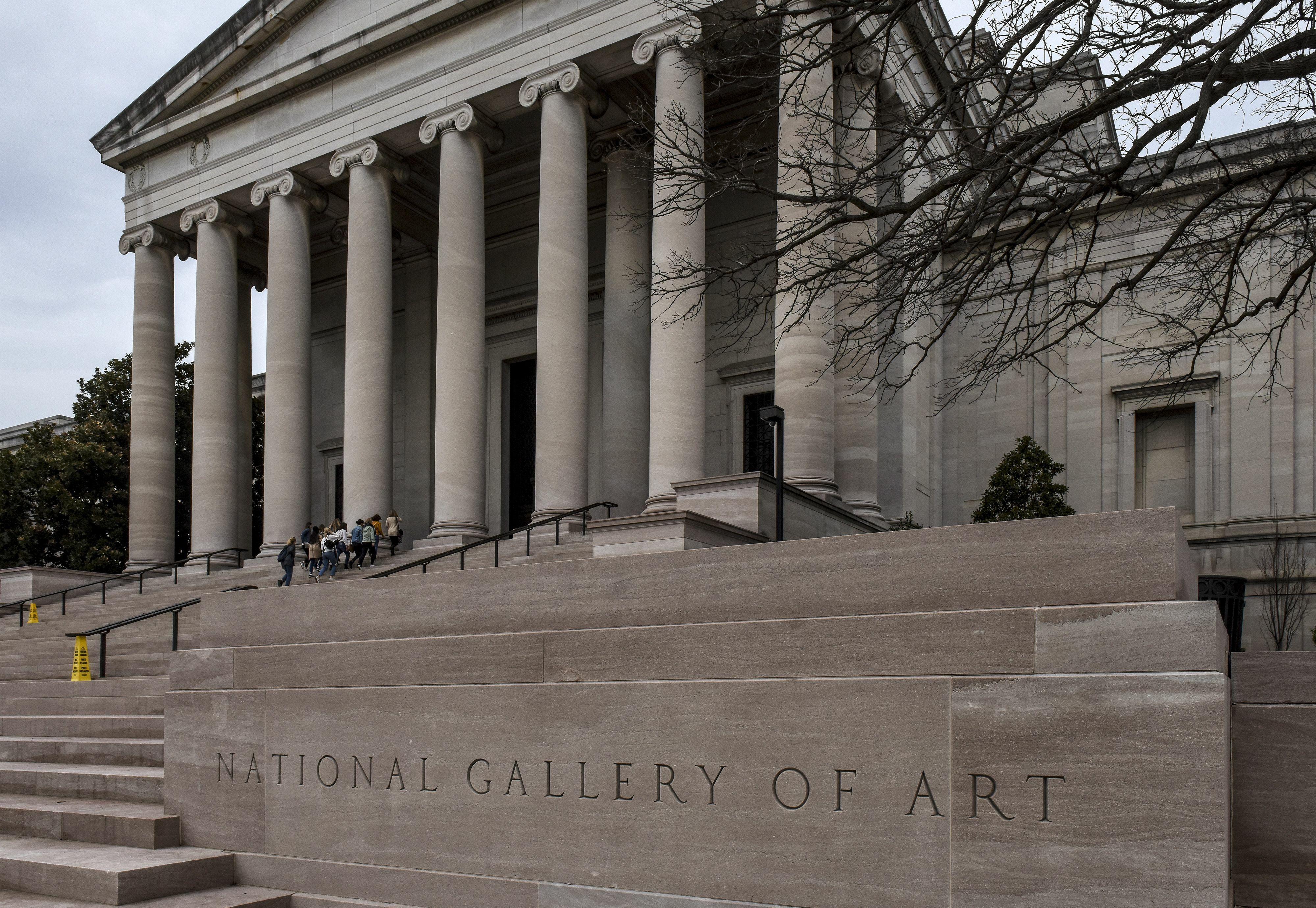 Modern Art Virtual Tour National Gallery of Art