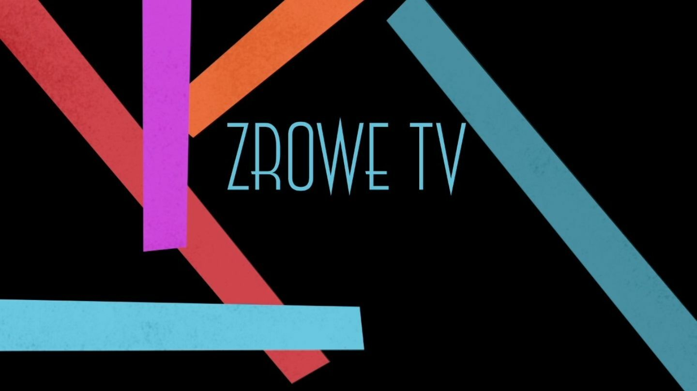 zrowe TV Streaming Mini Network