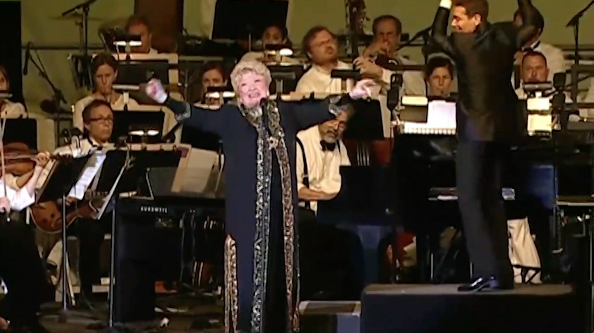 Play at Home with the POPS: Marilyn Maye -- Online