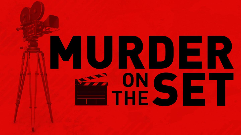 "Online Murder Mystery: ""Murder on the Set"""
