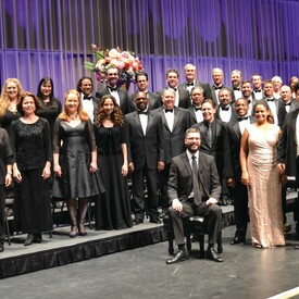 "LA Opera's ""Great Opera Choruses"" Online"
