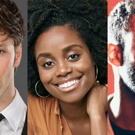 "Celebrating ""Hamilton"" With Denée Benton, Austin Scott & Thayne Jasperson: An Interactive Q&A Hosted by Broadway Plus"