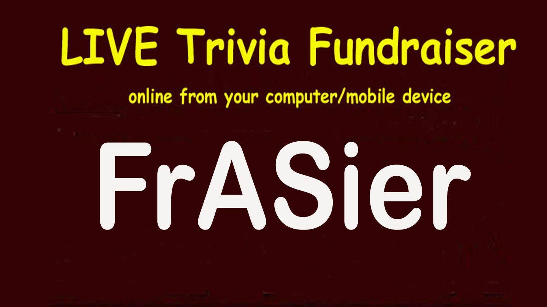 """Frasier"" Trivia LIVE Online"