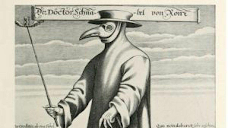 "Plagues in Plays: ""Midsummer Night's Dream"" Webinar"