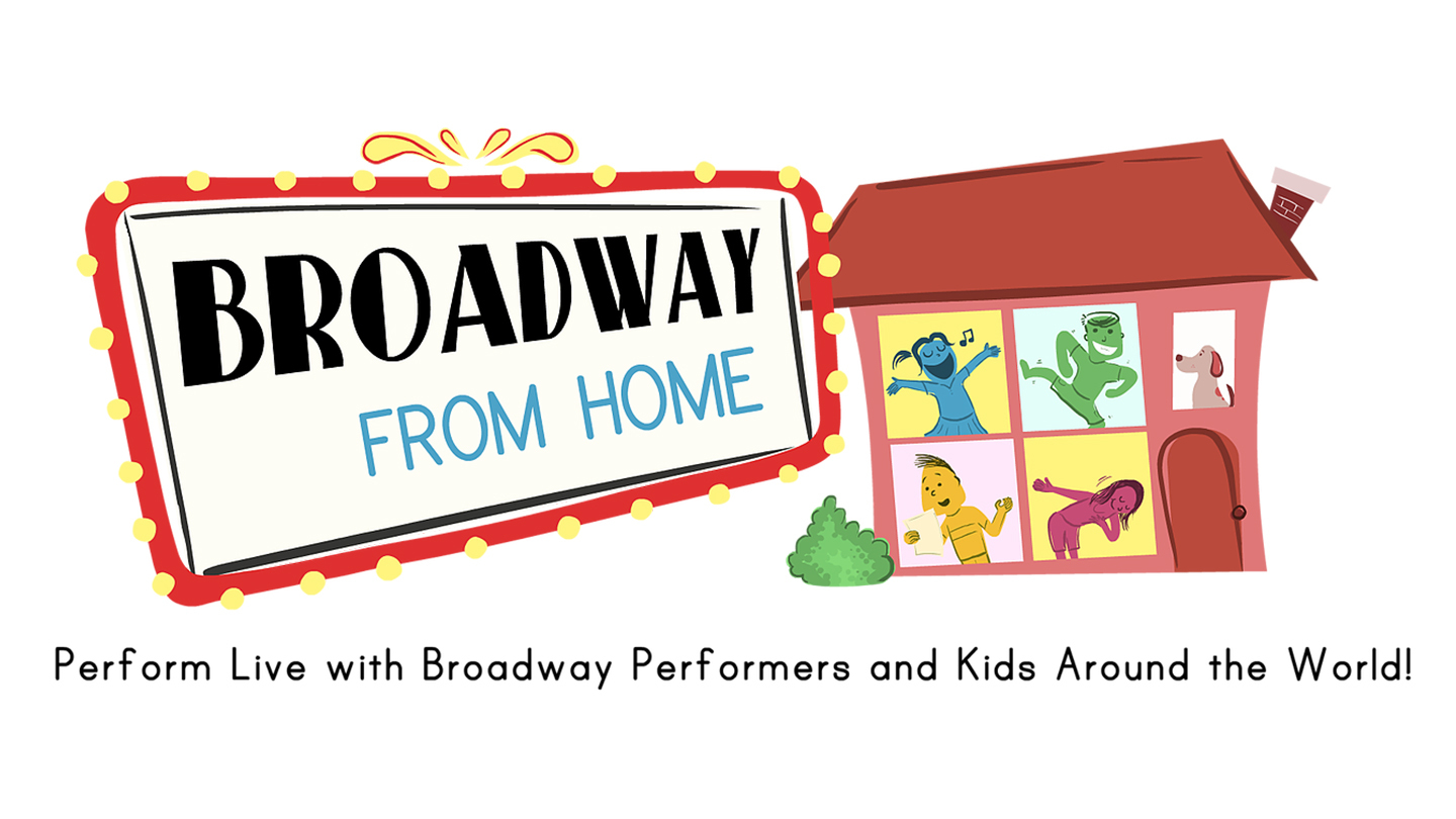 Summer Camps With Broadway from Home