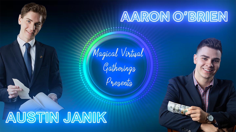 A Digital Show of Modern Magic