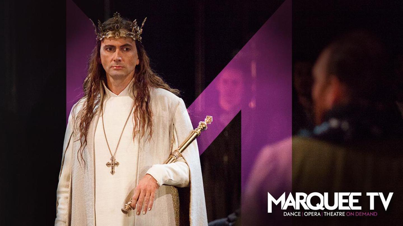 Marquee TV Subscription: Stream Dance, Opera & Theatre