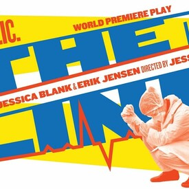 """The Line"""": Online World Premiere Play"""