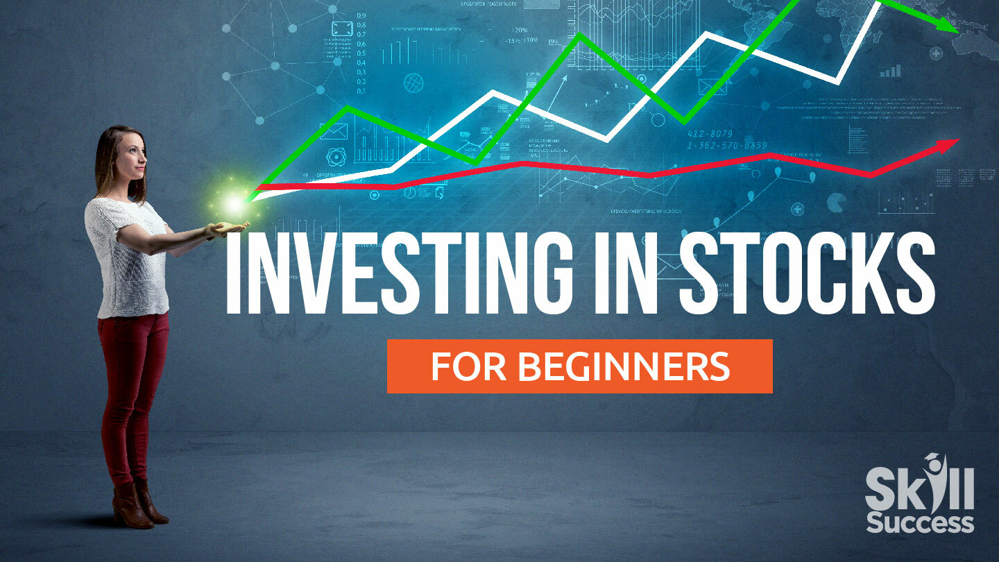 Investing in Stocks for Beginners — Online