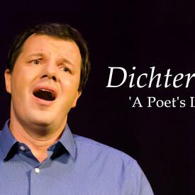 """Robert Schumann's """"Dichterliebe"""": A Virtual Concert"""