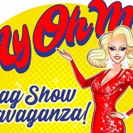MyOhMy Drag Show