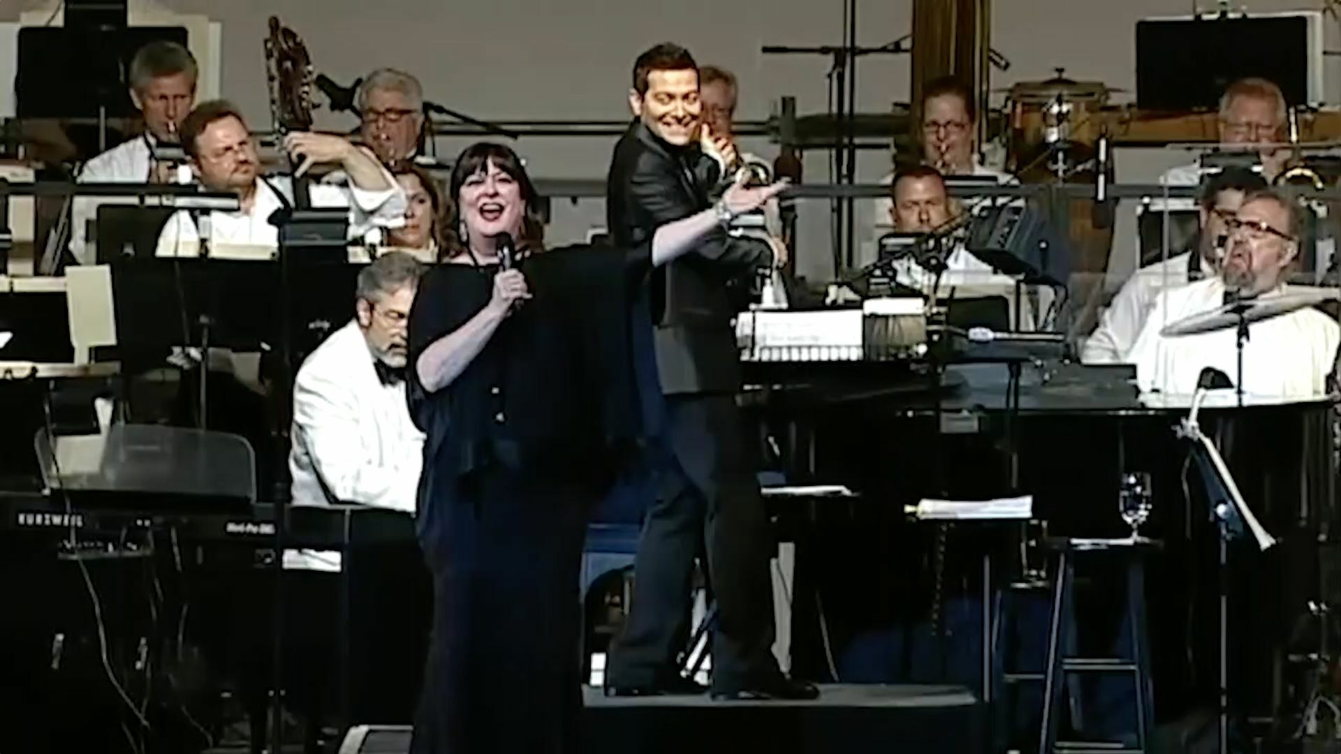 Play at Home with the POPS: Ann Hampton Callaway -- Online