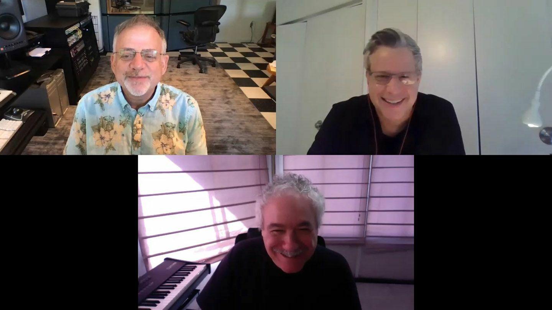 Pasadena POPScast: Marc Shaiman -- Online