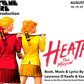 "Heathers: The Musical"" -- Livestream"
