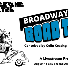 "Broadway Road Trip"" Livestream"
