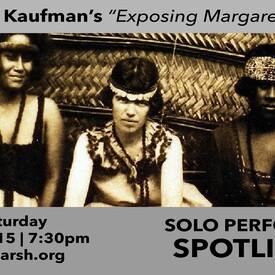 "Lynne Kaufman's ""Exposing Margaret Mead"" Online"