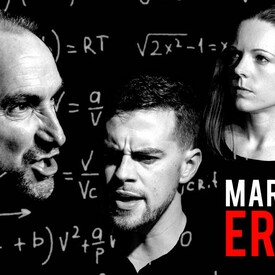 "Virtual Encore Presentation of 2017 Drama ""Margin of Error"