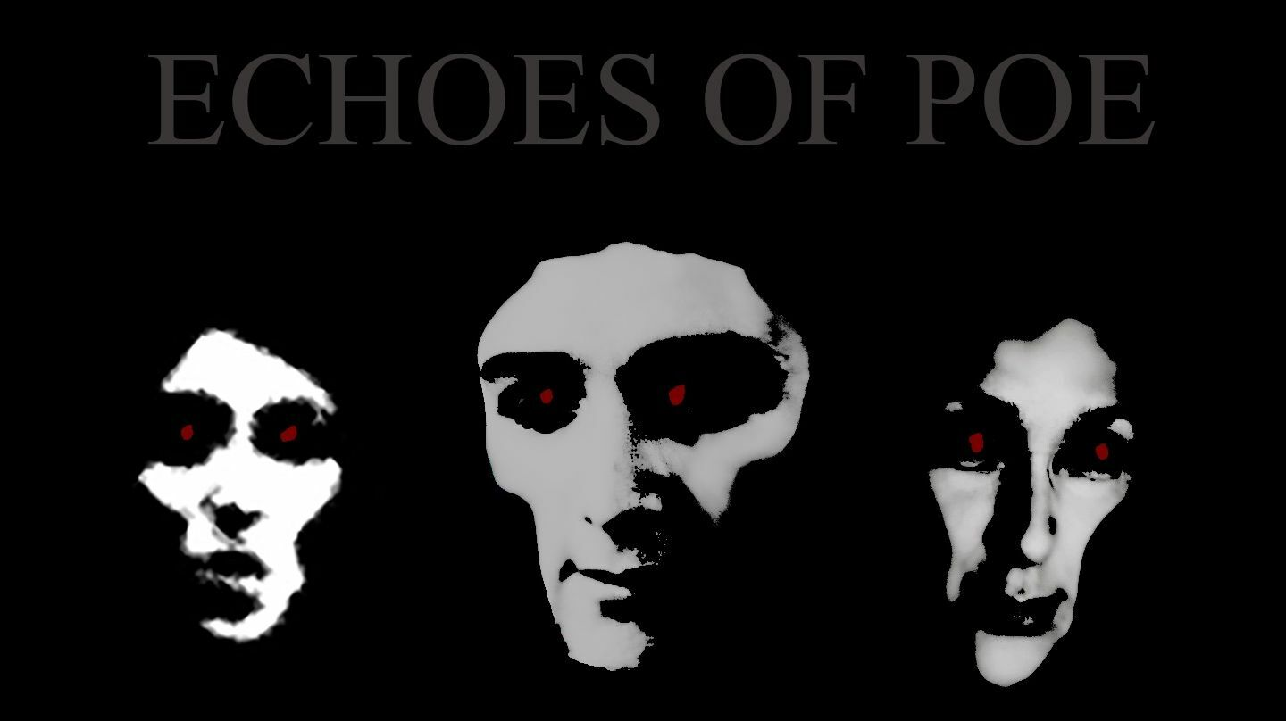 """""""Echoes of Poe"""" -- Online"""