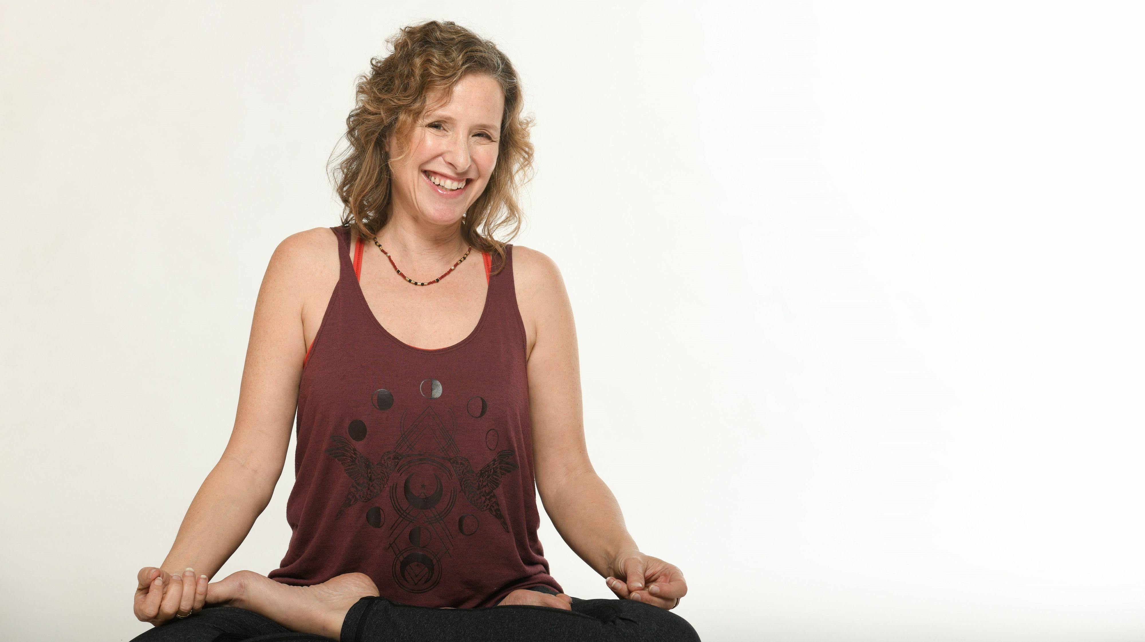 Ma Yoga for Anyone -- Therapeutic, Strengthening, Opening, Calming: Online on Zoom