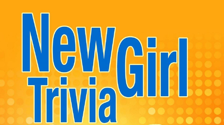 """New Girl"" Online Trivia"