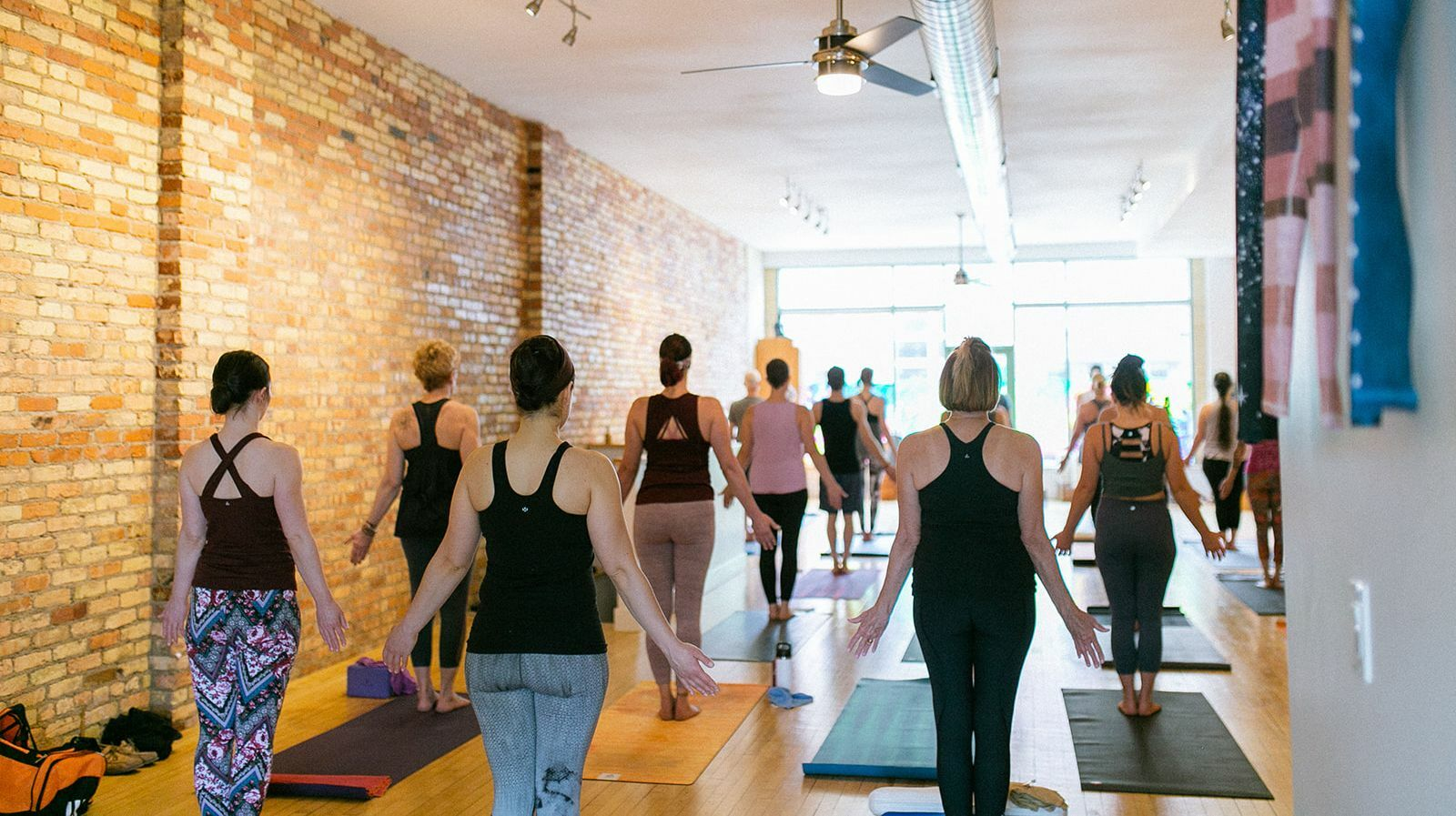 Back to Basics: Yoga for Everyone -- Online