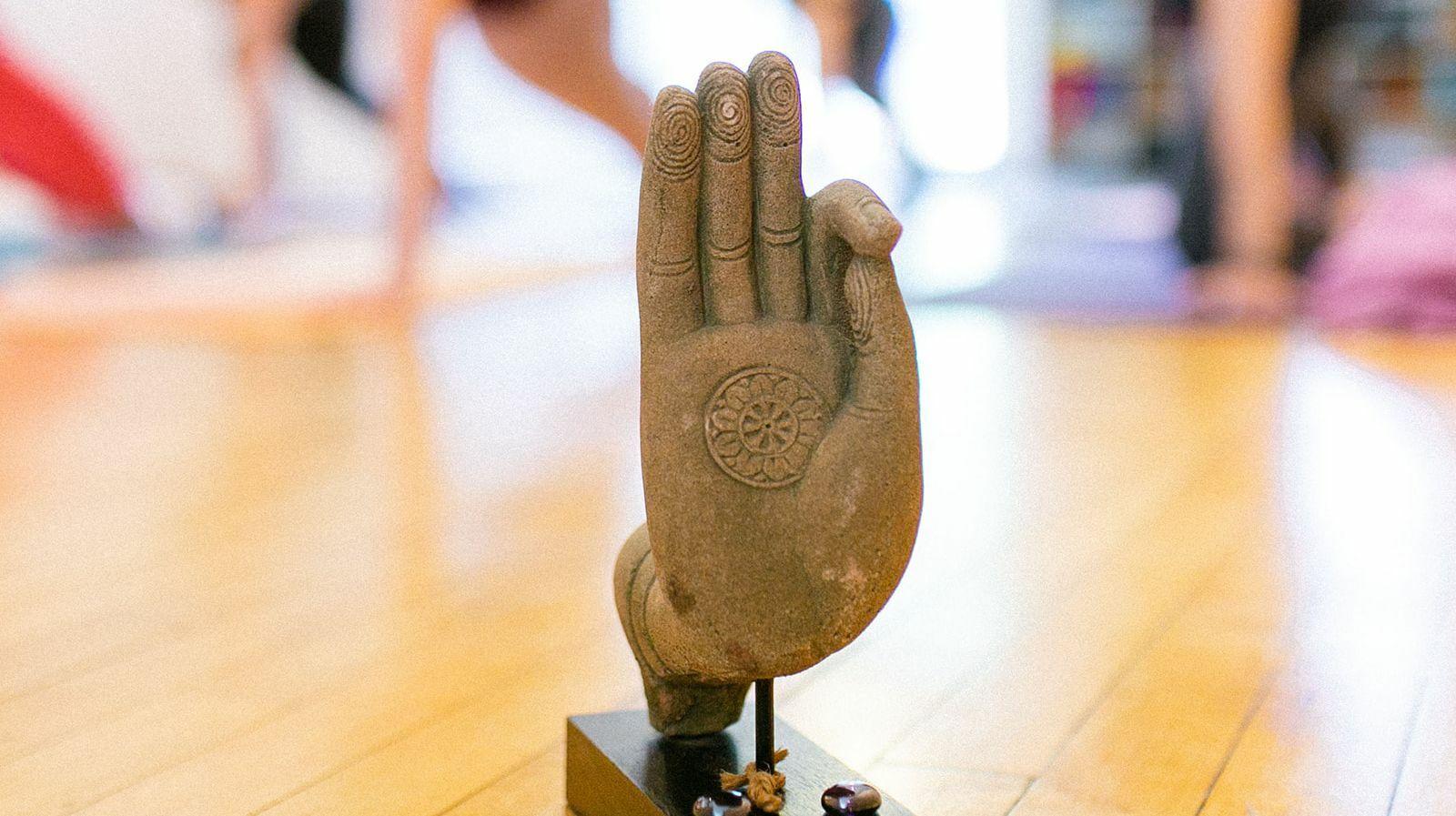 Guided Meditation Workshop -- Online
