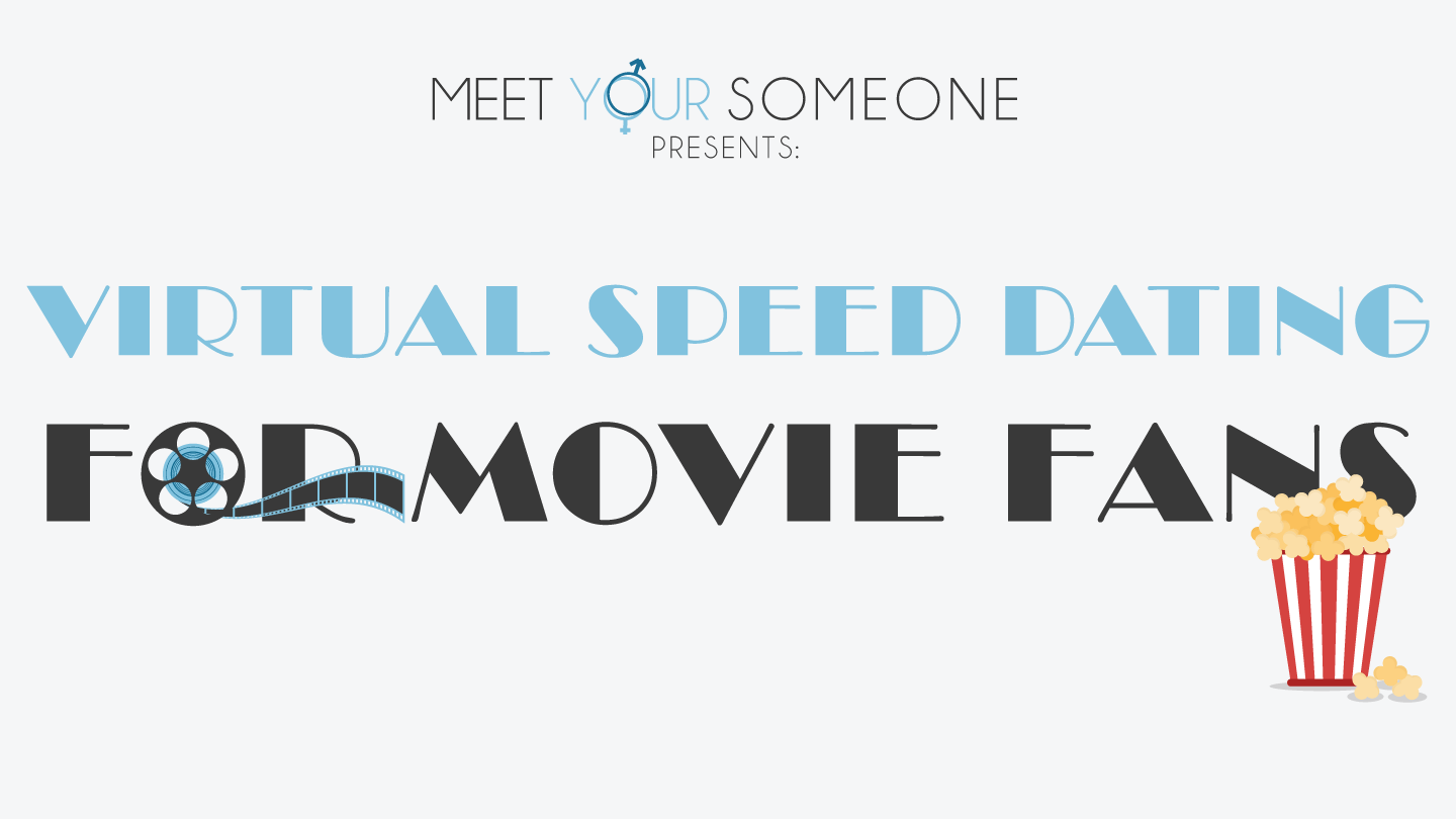 Virtual Speed Dating For Movie Fans - Chicago