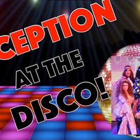 Deception At The DISCO! - An Interactive Online Murder Mystery