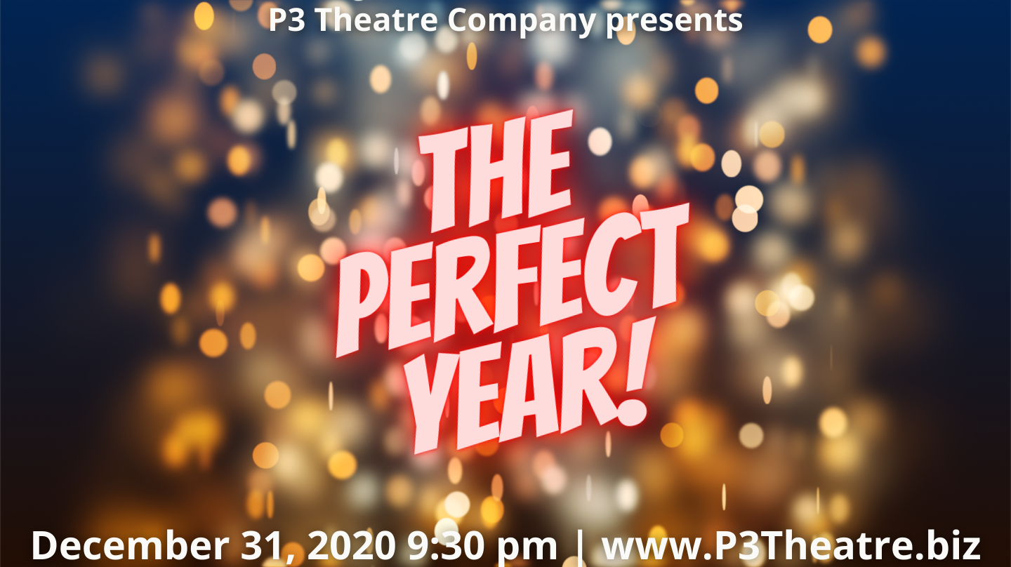 """""""The Perfect Year!"""" Online"""