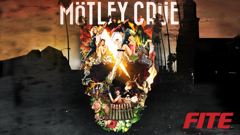 Mötley Crüe: The End -- Online