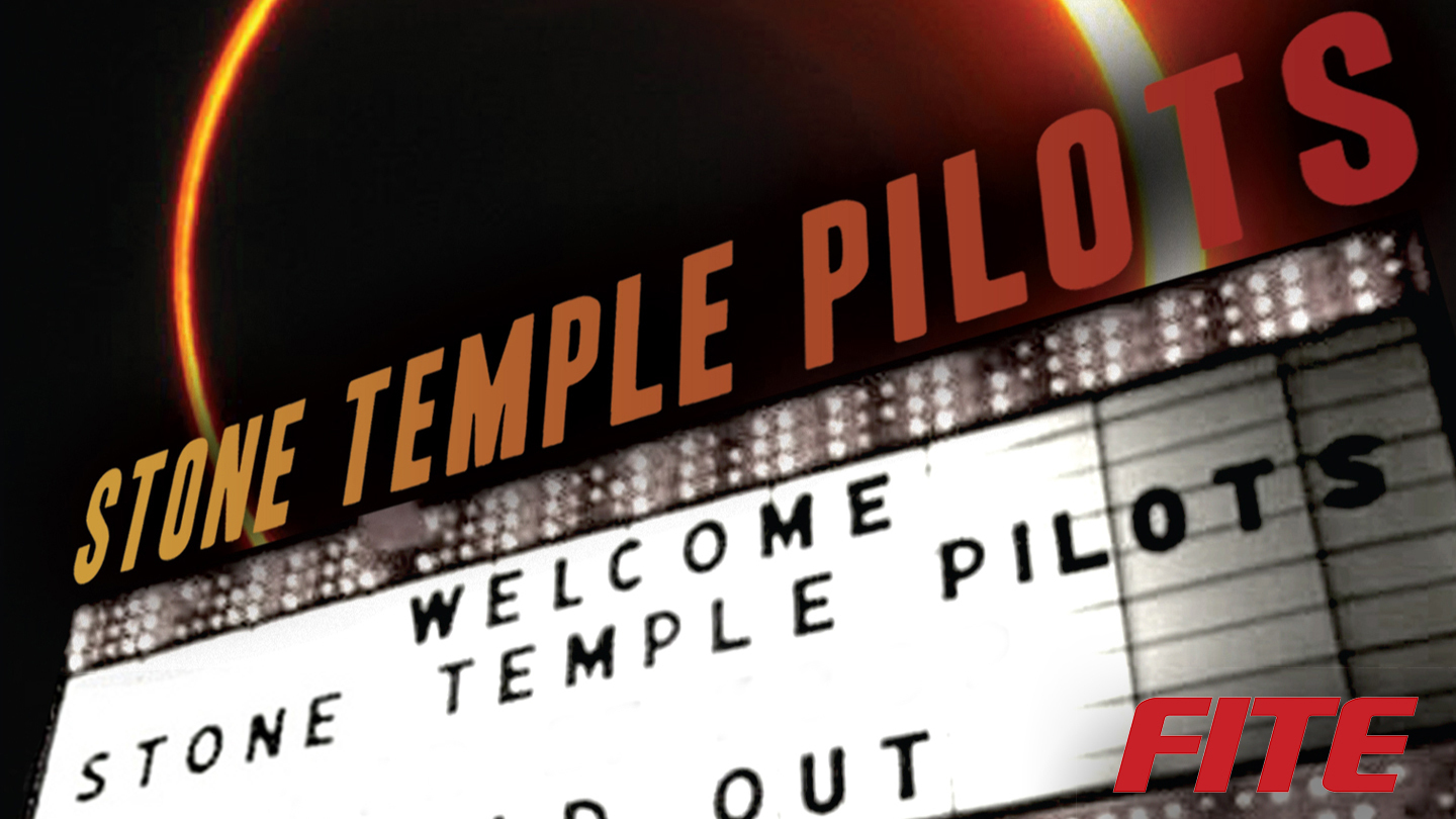 Stone Temple Pilots: Live in Chicago -- Online Concert