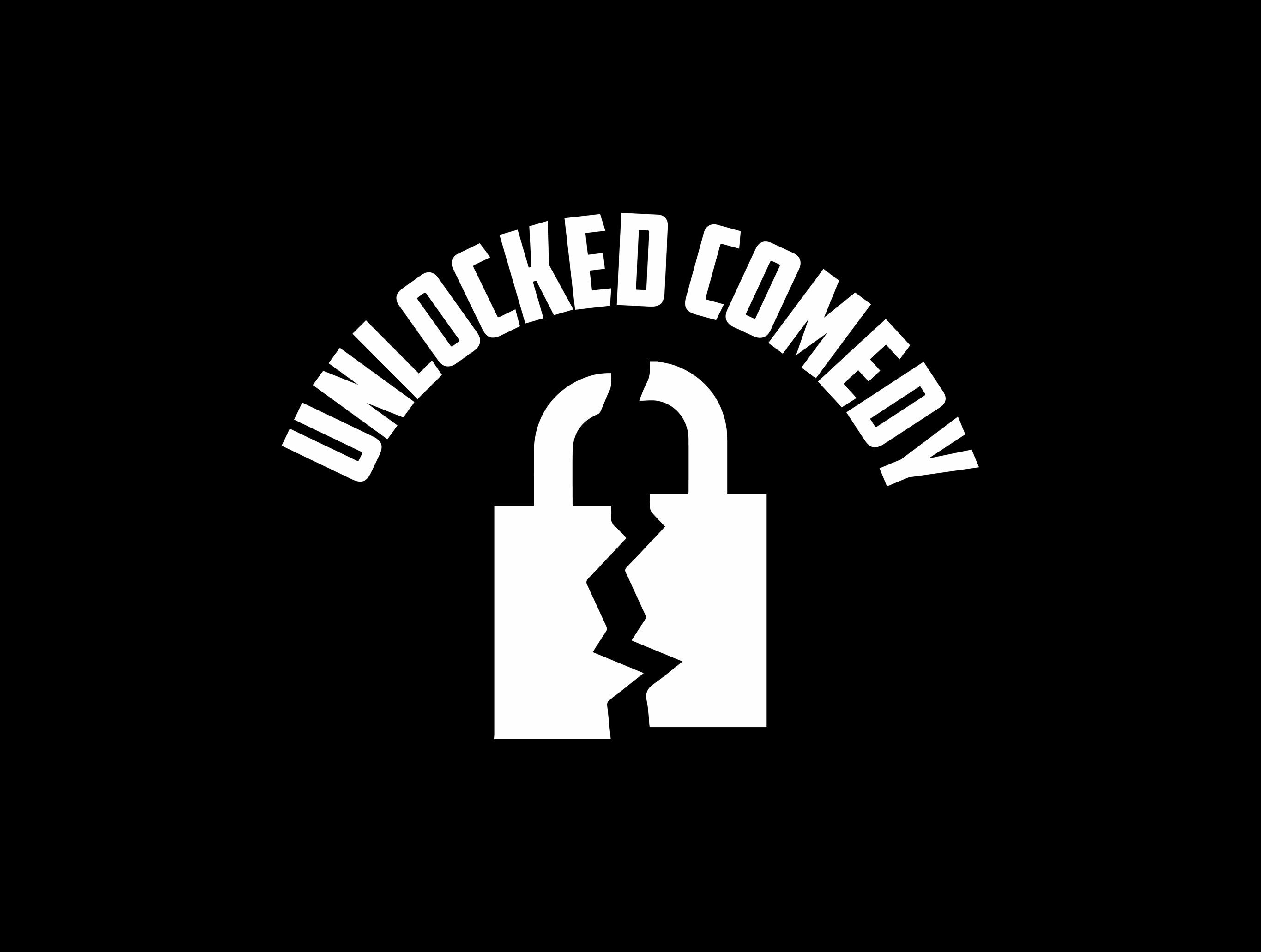 """Unlocked Comedy"": A Free Stand-Up Show"