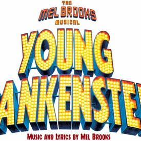 """Young Frankenstein"""" -- Online"""