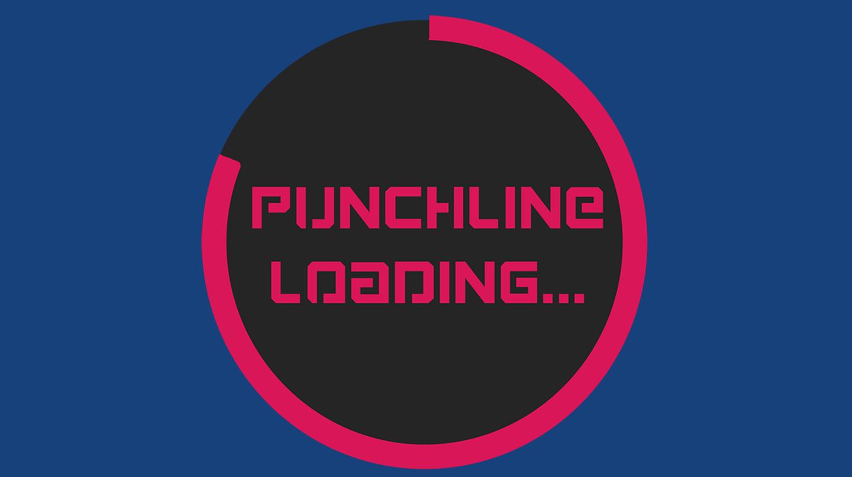 Punchline Loading ... -- Online