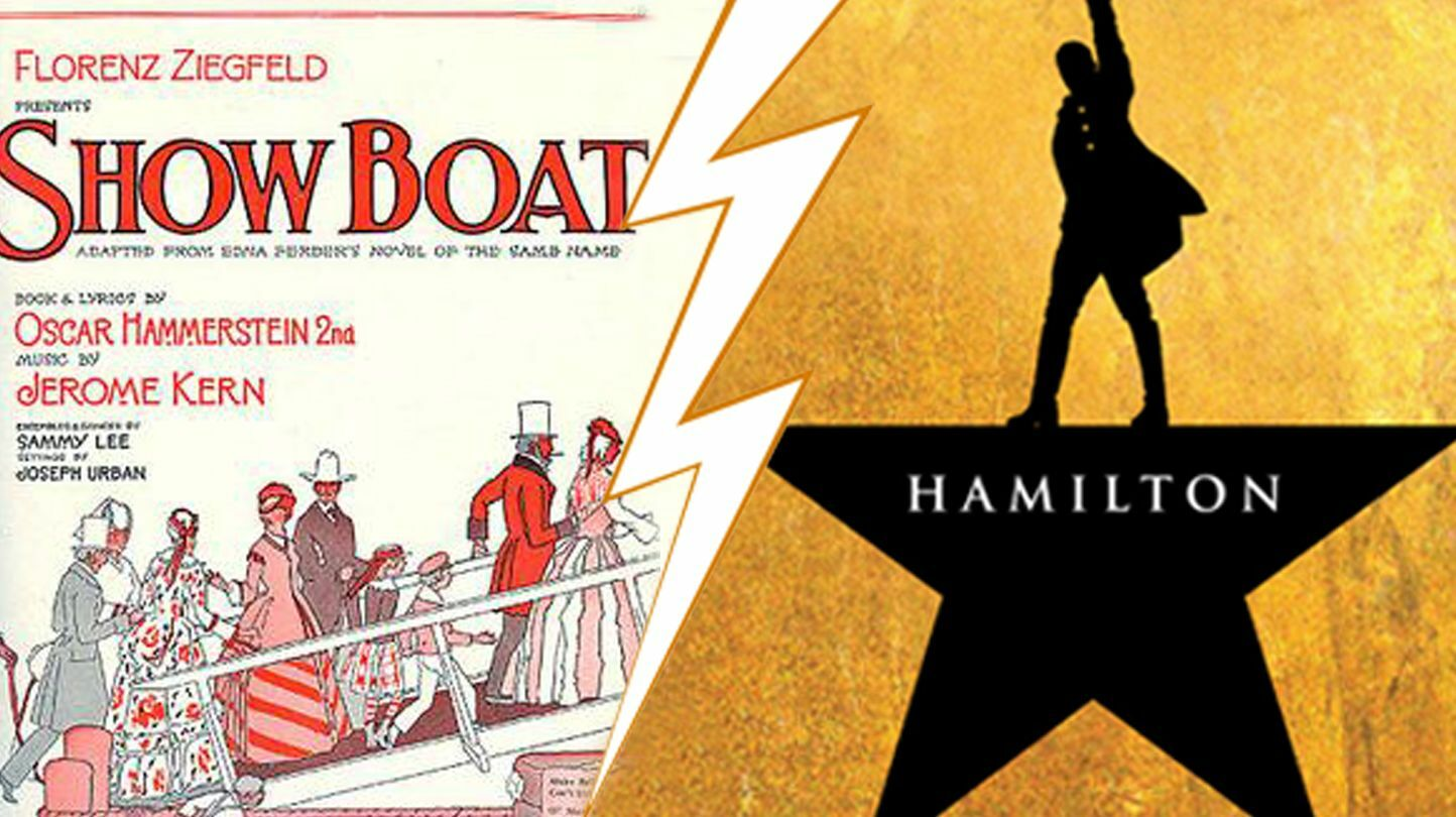 History of the Broadway Musical: Online Class