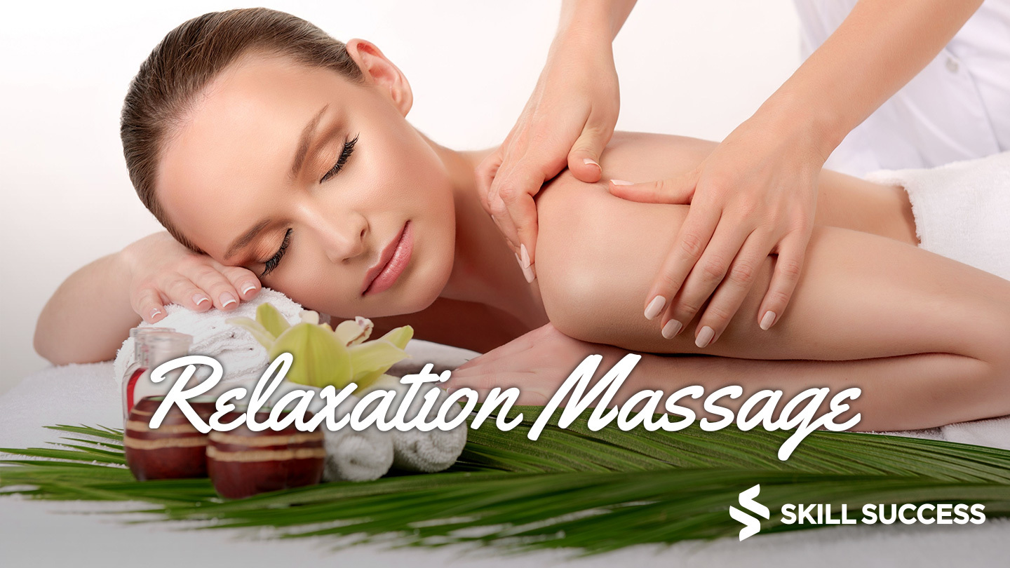 Relaxation Massage Masterclass From Award-Winning Isla Verde Spa -- Online