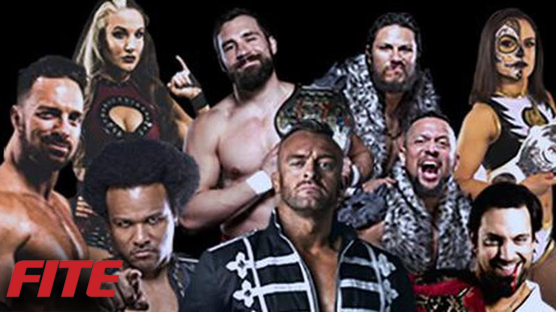 United Wrestling Network -- Online Bundle Pack