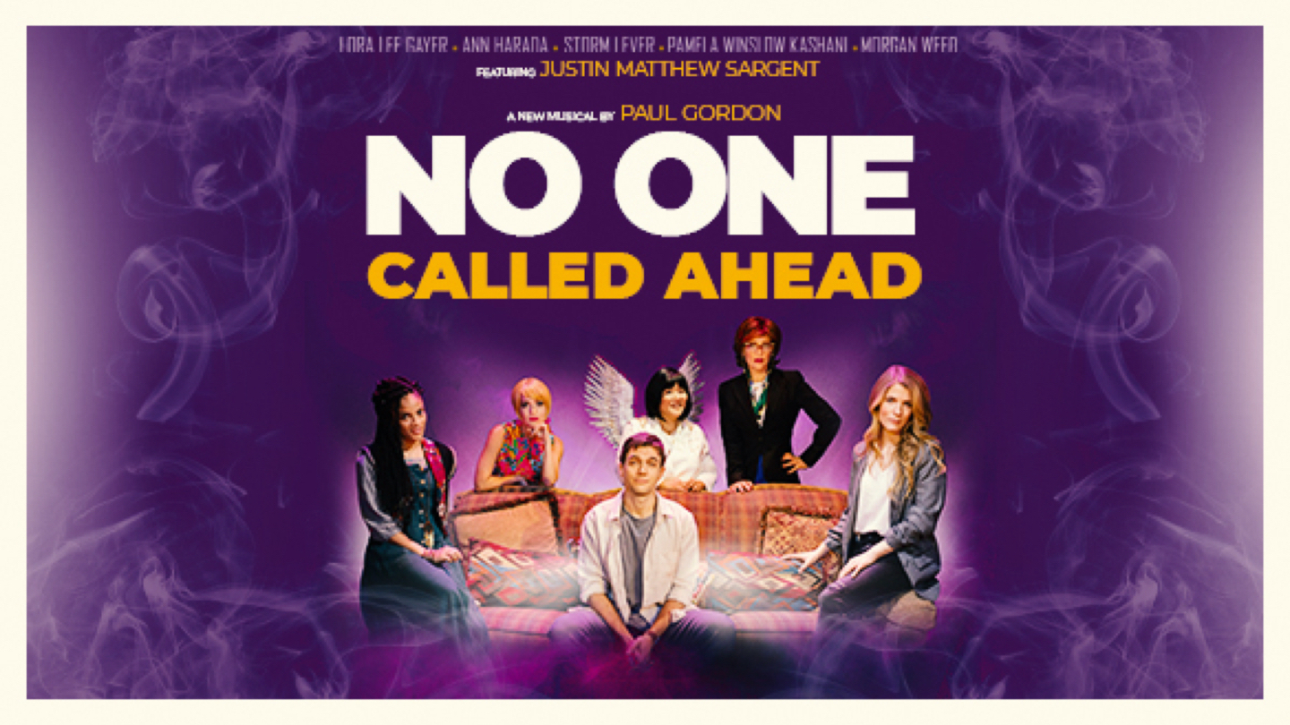 """""""No One Called Ahead"""" -- Online"""