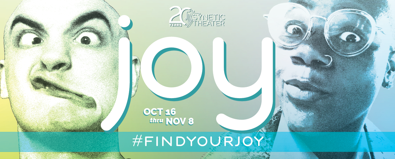 """Joy"" -- Online"