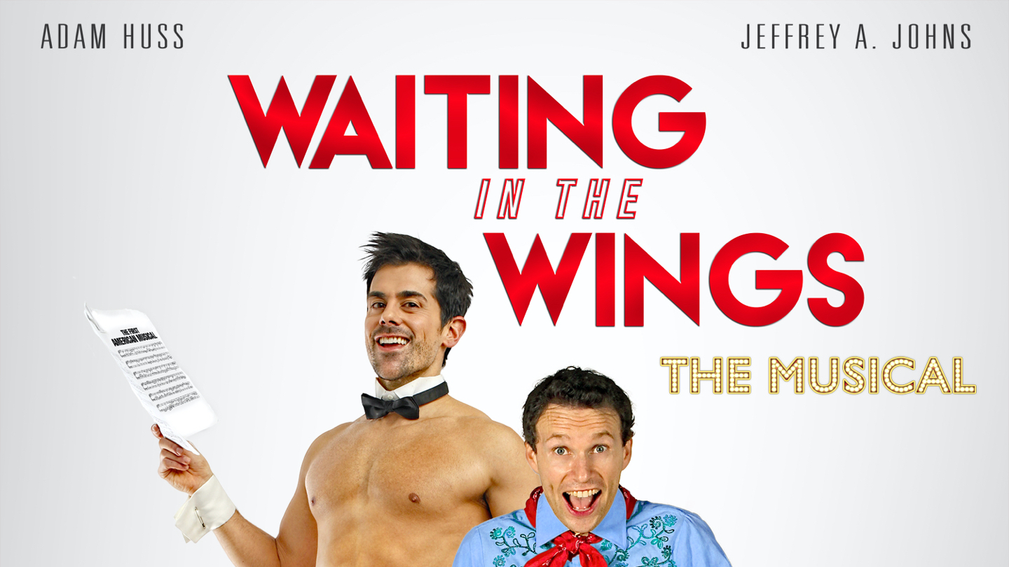 """""""Waiting in the Wings"""" -- Online"""