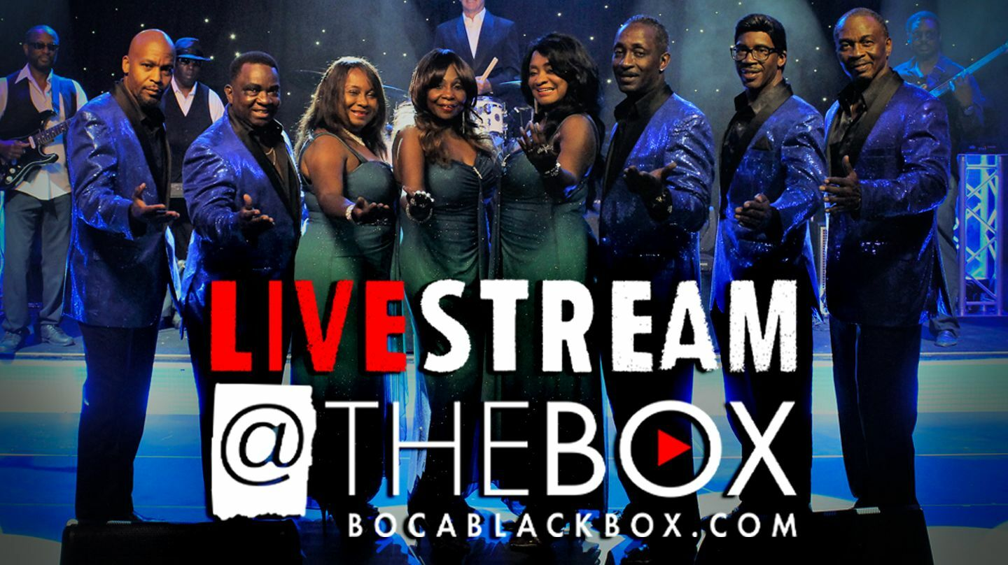 """The Motowners: The Ultimate Tribute to Motown 