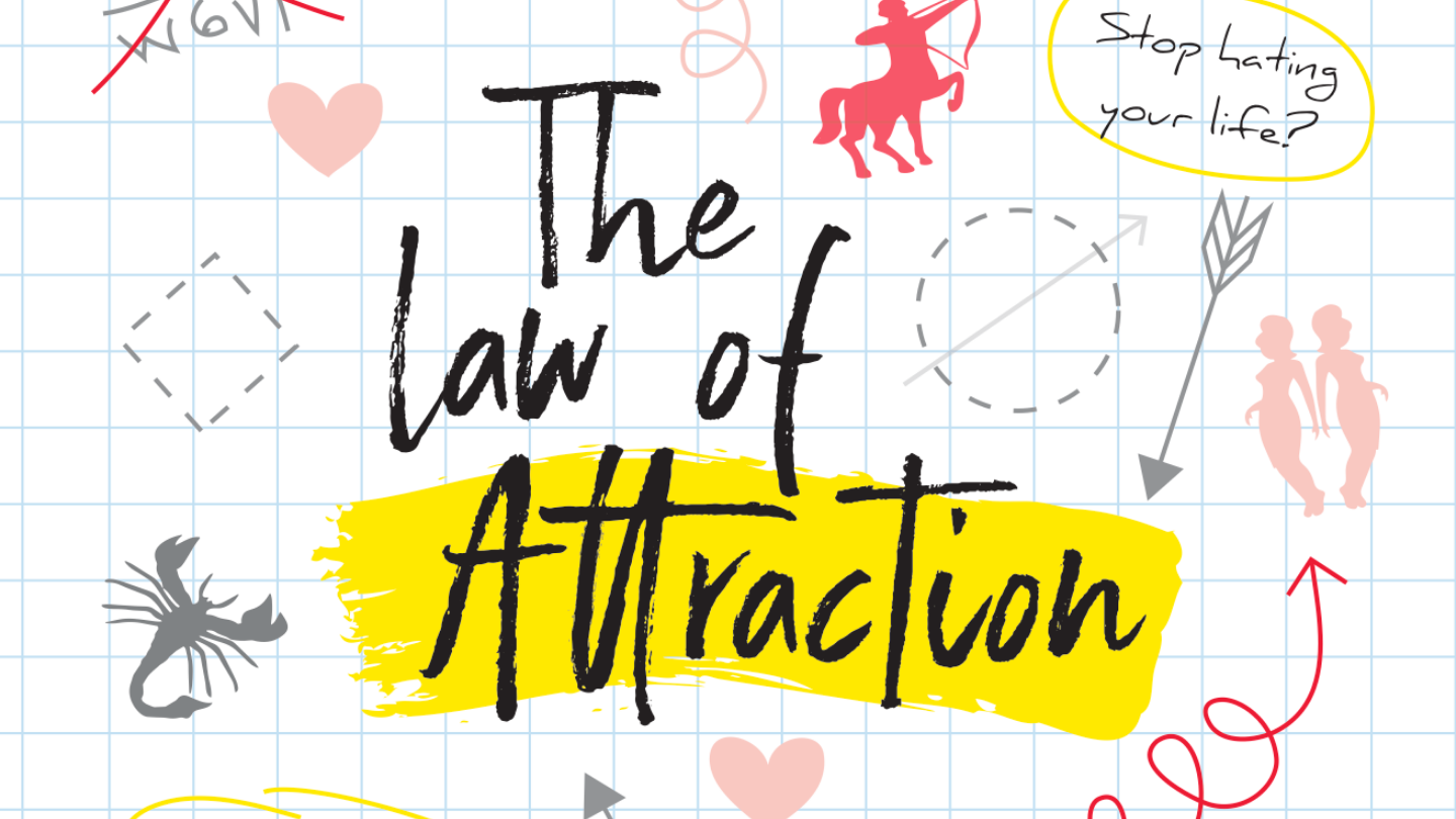 """New Conservatory Theatre Center: """"The Law of Attraction"""" Radio Play -- Online"""