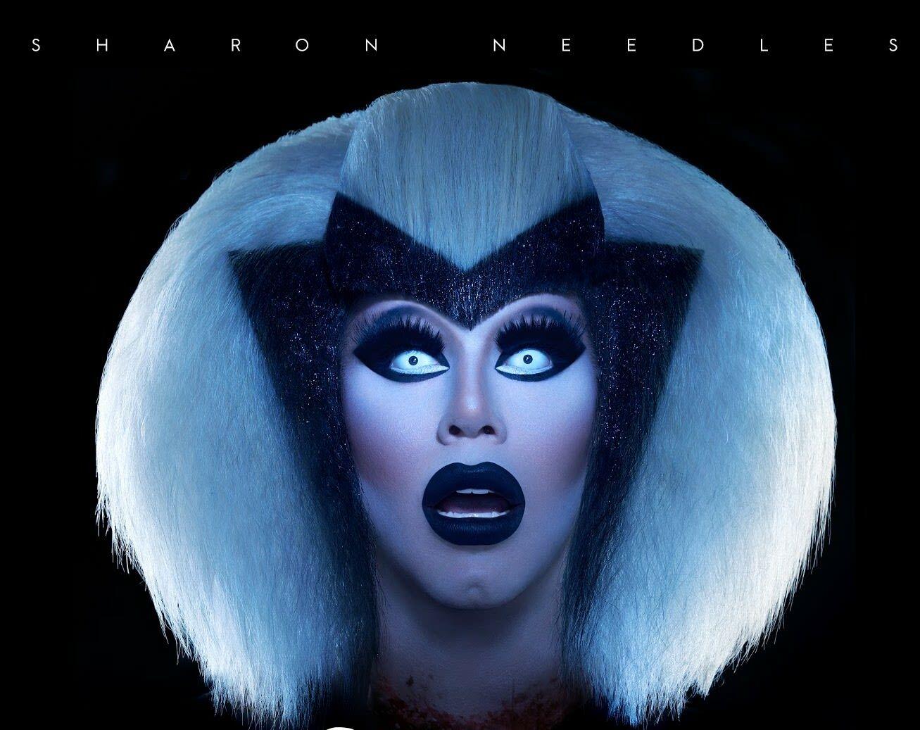 "Sharon Needles: ""Mask It or Casket!"""